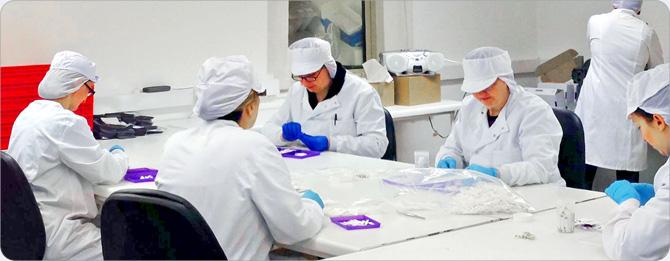 Service - BioDiagnostics