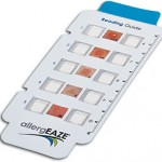 allergEAZE® Reading Plate