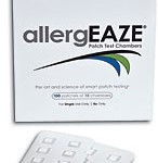allergEAZE® Skin Patch Test Chambers