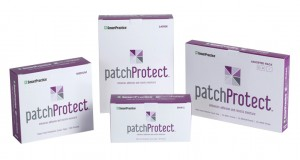 patchProtect™Skin Patch Test Protective Cover Tape